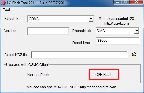 cse_flash